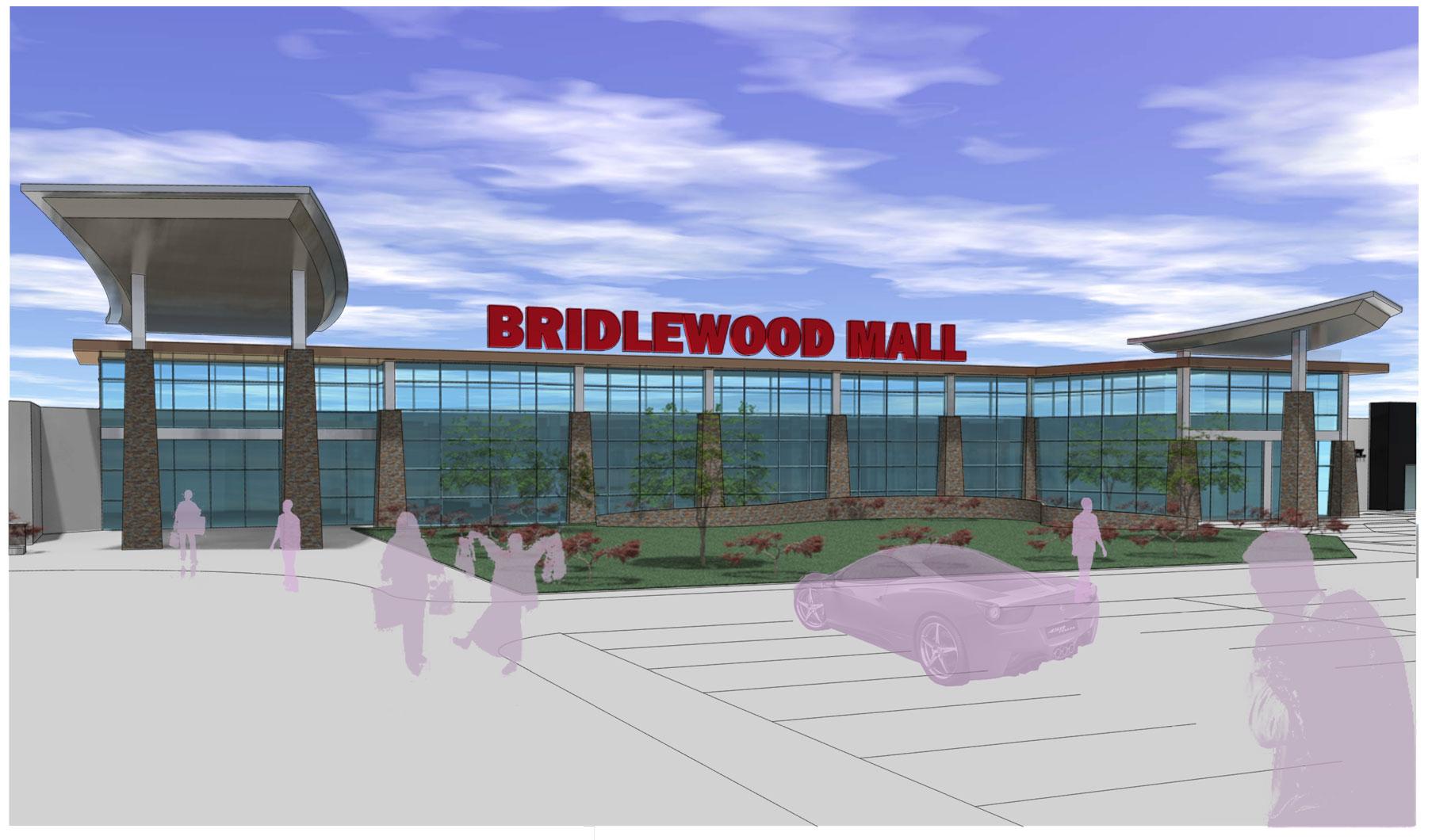 Bridlewood Mall Retrofit