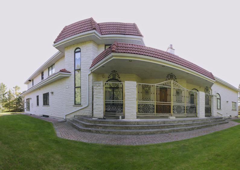 Chu Residence